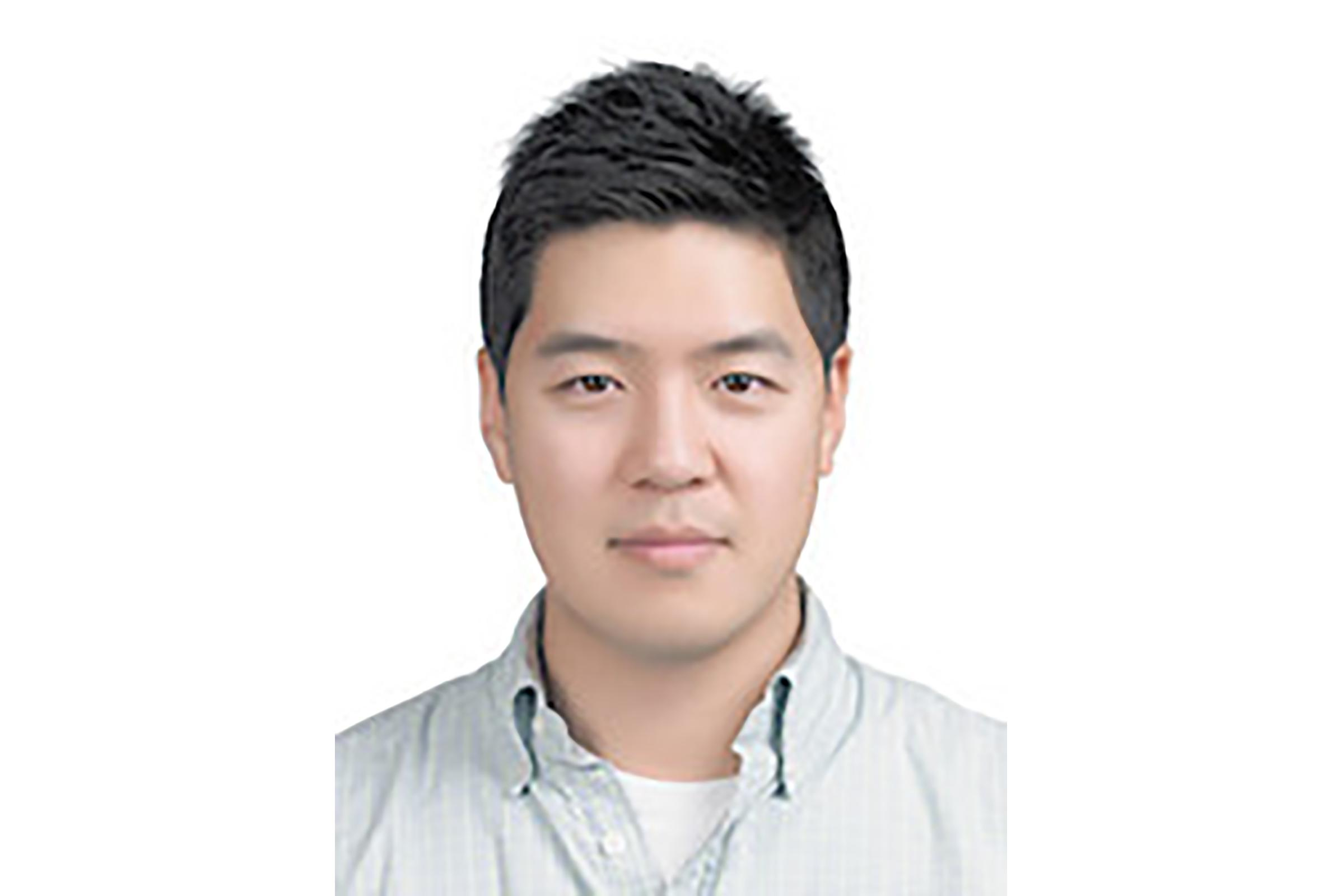 Woo-Young Ahn is an assistant professor of psychology