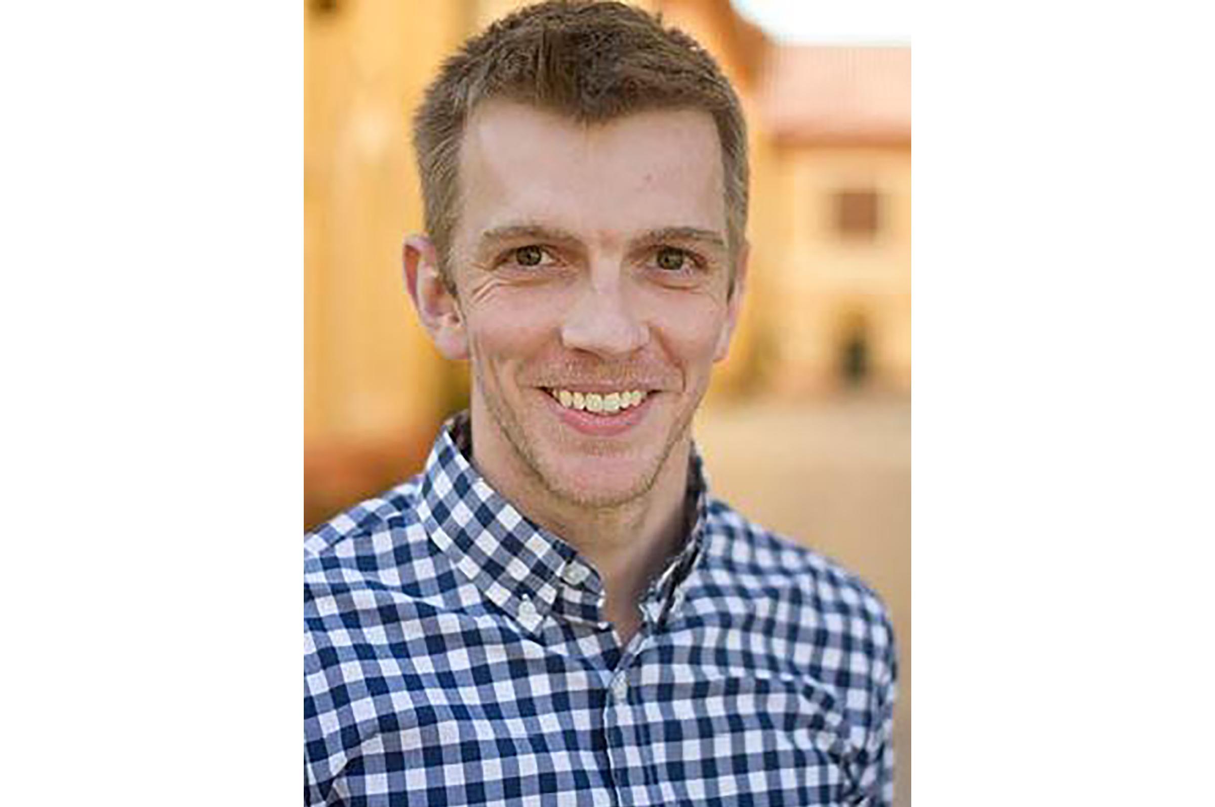 Angus Fletcher is a professor in the Department of English Film Studies Program