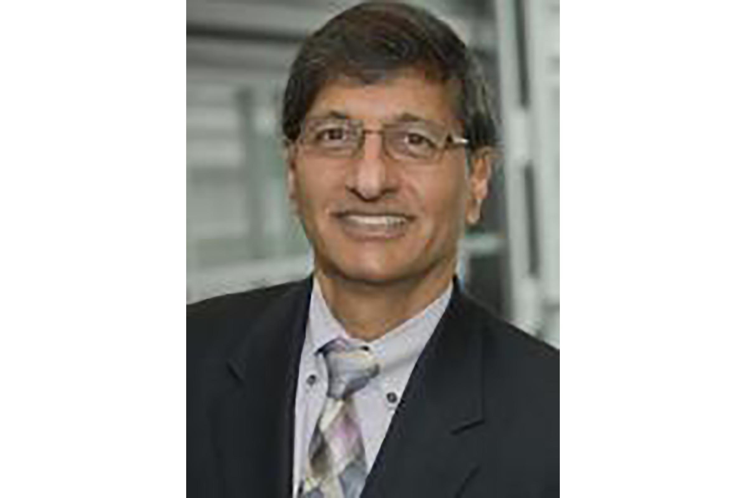 krishnaswamy srinivasan is a Professor in the Department of Mechanical & Aerospace Engineering